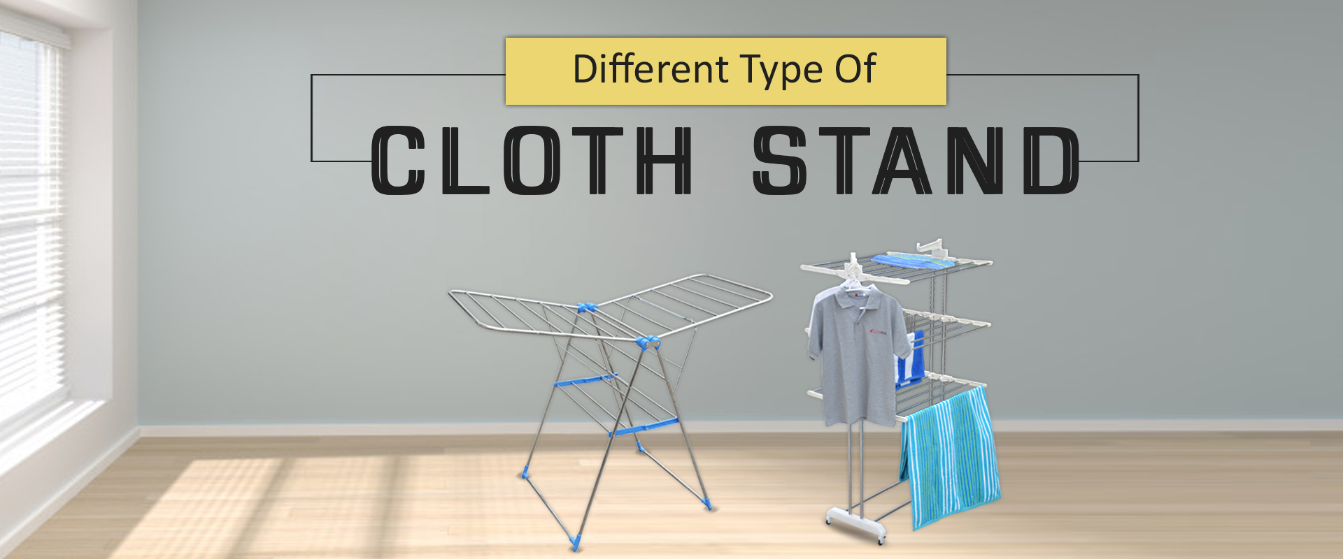 Cloth Stand In Ohio