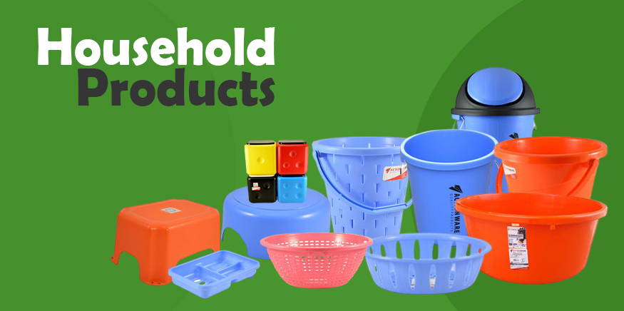 Household Products In Ohio