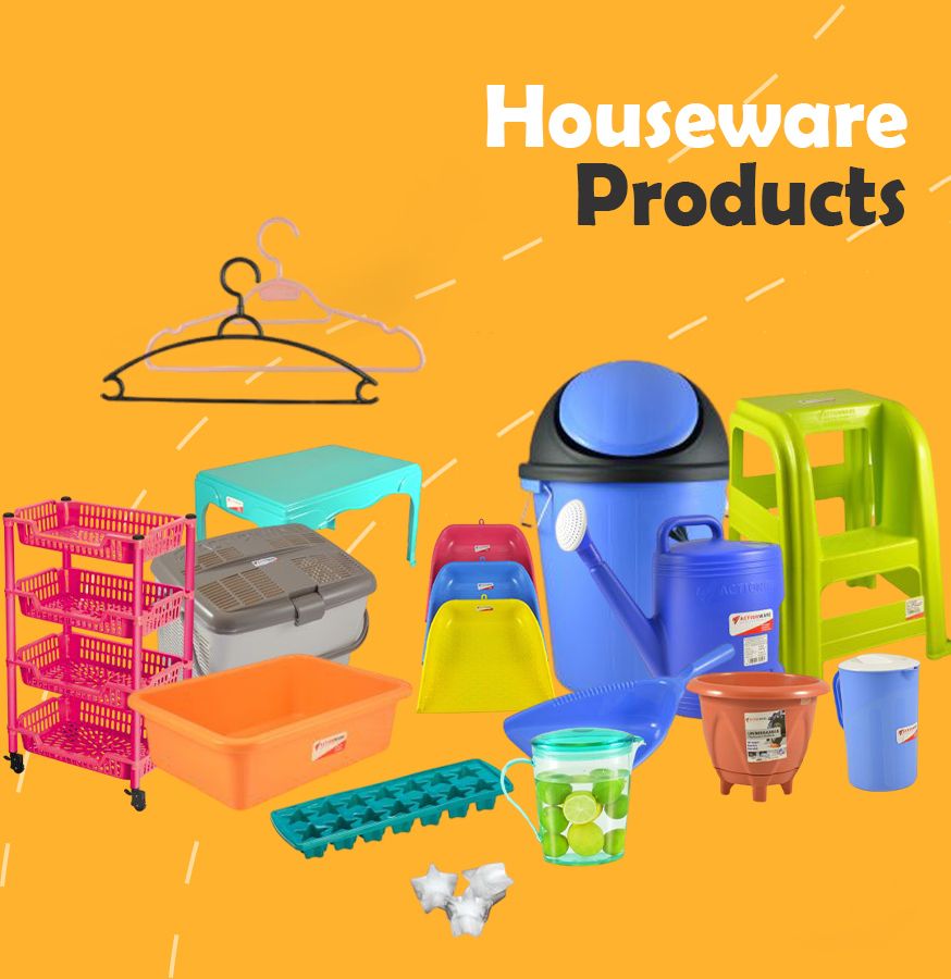 Houseware Products