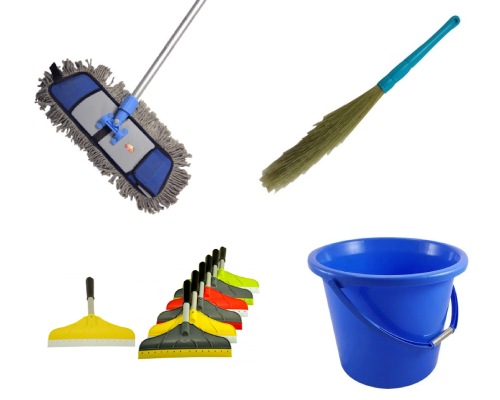 Cleaning Products Manufacturers In Ohio