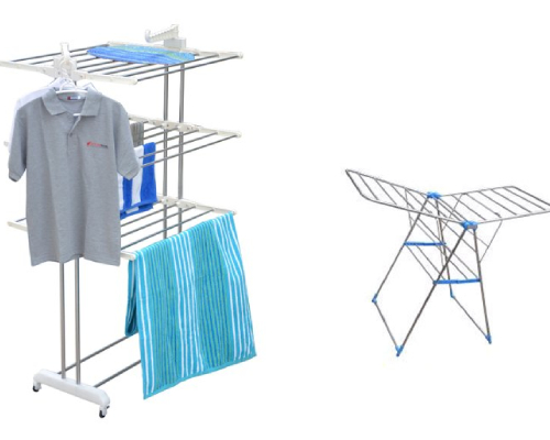 Cloth Stand In Rewa