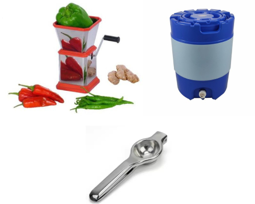 Kitchenware Products In Araria