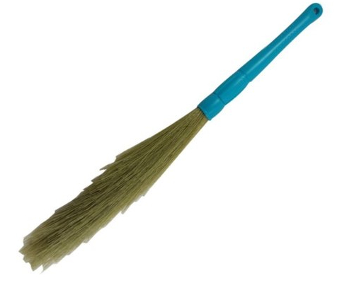 Plastic Broom In Baksa