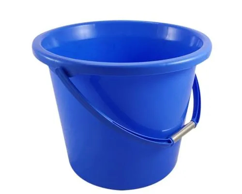Plastic Bucket In Sagar